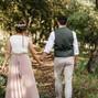 La boda de Lucia Molina y Masía El Parral 12