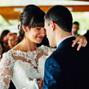 La boda de Estefania Tessier y Craus Fotografía 12