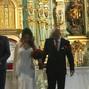 La boda de Maria Mora Mora y H Garden Spain 7