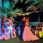 La boda de Alberto Garín  y Candado Beach 12