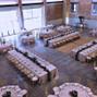 La boda de Jorge y Vallesa de Mandor - Gourmet Catering & Espacios 12