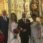 La boda de Maria Mora Mora y H Garden Spain 8