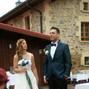 La boda de Noelia y Abiaga Jatetxea 10