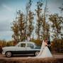 La boda de Estefy Castillo y Sensus Novia 12