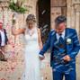 La boda de Aroa Ruiz y Mediambar audiovisuals 16