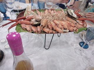 Verónica Catering 1