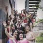 La boda de Lorena Sanchez Toledo y Hotel Las Provincias 26