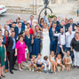 La boda de Aroa Ruiz y Mediambar audiovisuals 17