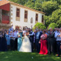 La boda de Vero Liñares Fontan y Pazo do Bidueiro 9