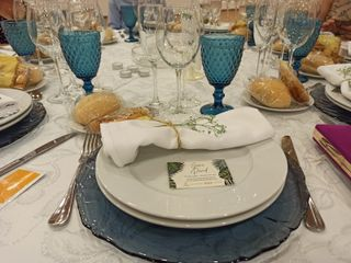 Verónica Catering 4