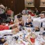 La boda de Lorena Sanchez Toledo y Hotel Las Provincias 32