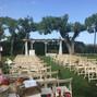 La boda de Natalia Pb y Anna Abellà Floristes 14