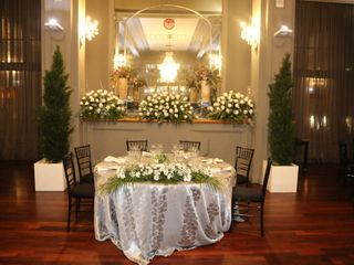 NH Collection Gran Hotel 3
