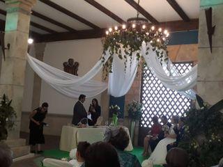 Ceremóniate 1