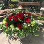 La boda de Maria Mora Mora y H Garden Spain 24