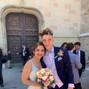 La boda de Belinda Cuesta Pérez y Floristería los Santos Niños 9