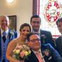 La boda de Belinda Cuesta Pérez y Floristería los Santos Niños 10