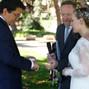 La boda de Sarah y The wedding man 8