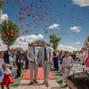 La boda de Isaac Diaz Canales y La Sal de la Vida 6