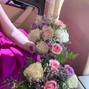 La boda de Belinda Cuesta Pérez y Floristería los Santos Niños 12