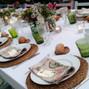 La boda de Tània Ors Romagosa y Gascón Catering 20