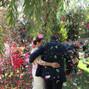La boda de Andrea Espiau y Finca la Insula Barataria 8
