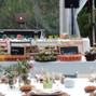 La boda de Tània Ors Romagosa y Gascón Catering 21