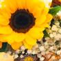 La boda de Isma&Vane y Dianthus Rosa Planellas 10