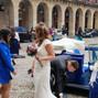 La boda de Tania Abraldes Marín y Hip&love - Coronas de flores y tocados 7