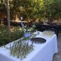 La boda de Isabelle y Antonio y Cook & Club Catering 13