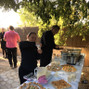 La boda de Isabelle y Antonio y Cook & Club Catering 14