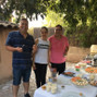 La boda de Isabelle y Antonio y Cook & Club Catering 15