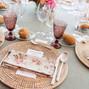 La boda de Julie Campbell y Gascón Catering 9