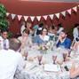 La boda de Julie Campbell y Gascón Catering 10