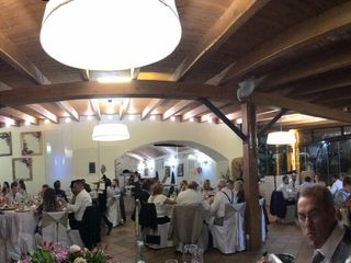 Restaurant Can Mauri 2