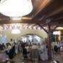 La boda de Sergio y Restaurant Can Mauri 7