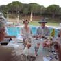 La boda de Julie Campbell y Gascón Catering 11