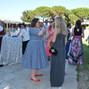 La boda de Julie Campbell y Gascón Catering 12