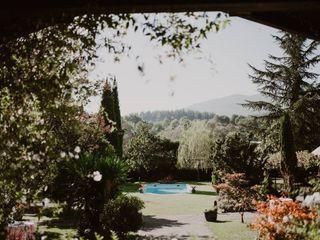 Jardín de Barretaguren 1