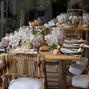 La boda de Adriana Gómez Moyo y Catering Rabanal 32