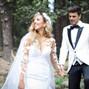 La boda de Úrtsule Macías Álvarez y Flores de Luna 10