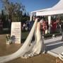 La boda de Natt Ge y Hotel Château Viñasoro 19
