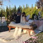La boda de Natt Ge y Hotel Château Viñasoro 20