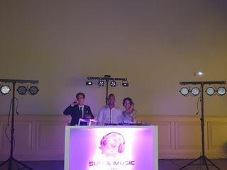 SM Canarias Dj, Sonido e Iluminación 1