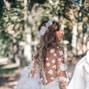 La boda de Úrtsule Macías Álvarez y Flores de Luna 14