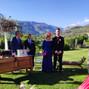 La boda de Patricia Sesmero y Crisana Eventos 5