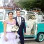 La boda de Elisabet Guerrero y La furgoneta del amor 9