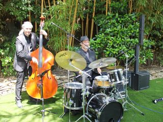 David Dominique Jazz Band 2