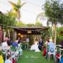 La boda de Sabina Berenguer y Casa Antonio Eventos 14