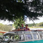 La boda de Elisabet Guerrero y La furgoneta del amor 10